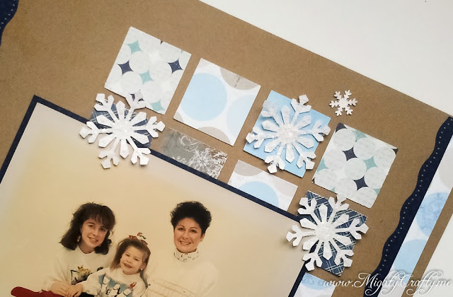 Winter 1988 Snowflake layout -- www.mightycrafty.me
