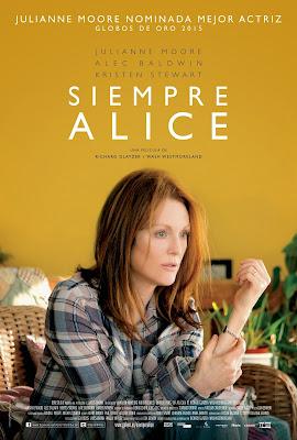 Siempre Alice en Español Latino