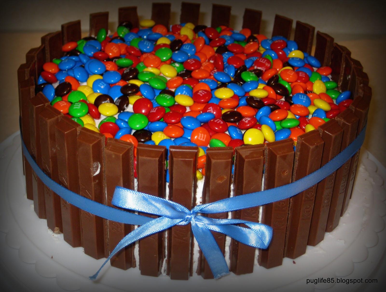 Zachary S Cakes