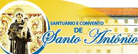 SANTUÁRIO E CONVENTO DE SANTO ANTONIO DO LARGO DA CARIOCA - RIO DE JANEIRO