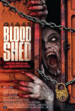 Blood Shed (2014) [Vose]