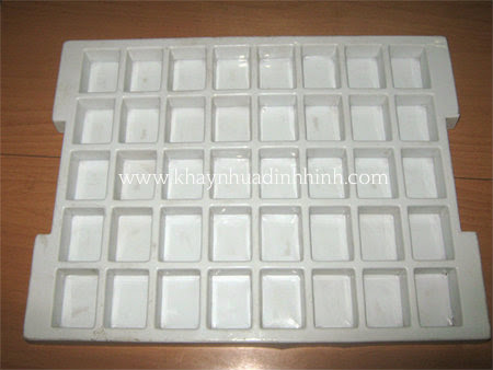 Khay nhựa công nghiệp 02