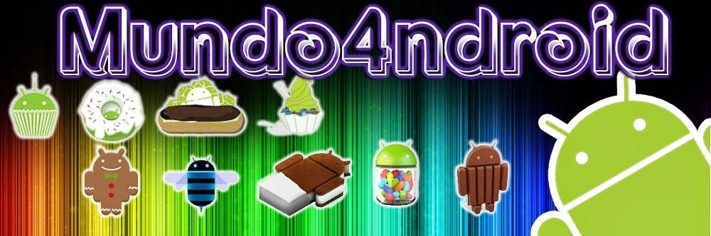 Mundo4ndroid