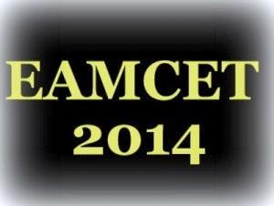 EAMCET 2014 Important Dates
