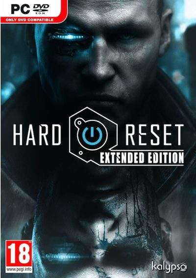 Hard Reset Extended Edition PC Full (2012)