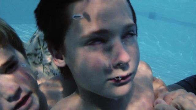 """ARA """"San Juan"""": ritual prebélico de ahogamiento (VIDEO)"""