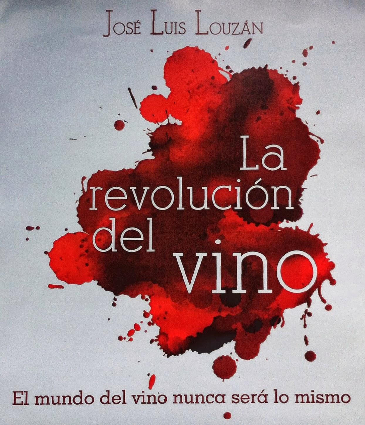 """Consigue aquí tu ejemplar de   """"La Revolución del Vino""""."""