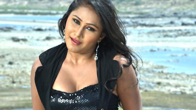 Priyanka Pandit Busy in Film 'Ichhadhari' Shooting