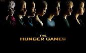 #10 The Hunger Games Wallpaper