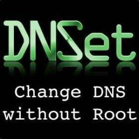 DNSet Full Apk İndir