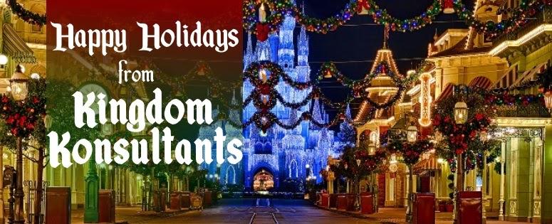 Kingdom Konsultant Travel Blog