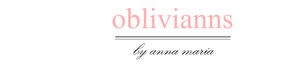 Oblivianns