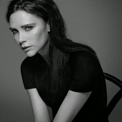 Victoria Beckham has teamed up with Nail Inc to launch 2 new colors
