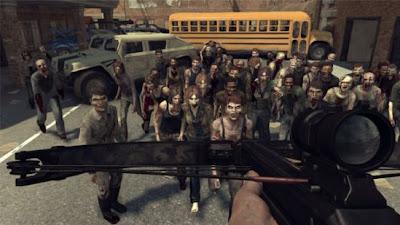 The Walking Dead Survival Instinct (2013) Full PC Game Mediafire Resumable Download Links