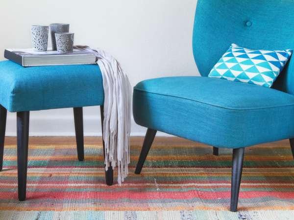 C mo realizar el tapizado de sillas trucos de bricolaje - Materiales para tapizar ...