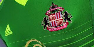 bocoran jersey musim depan Detail jersey away Sunderland musim depan 2015/2016