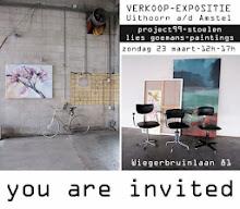 verkoop expositie uithoorn 23 maart