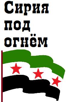 Сирия под огнём