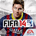 Download Game Android FIFA 14 APK + Data Full Version 2014