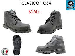 """MODELO  C-64  """"CLASICO"""""""
