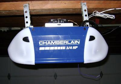 Image Result For Troubleshoot Liftmaster Garage Door Opener