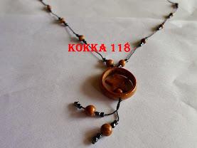 KOKKA 118