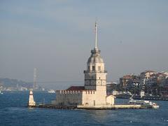 İSTANBULDA BİR GÜN - ONE DAY IN ISTANBUL