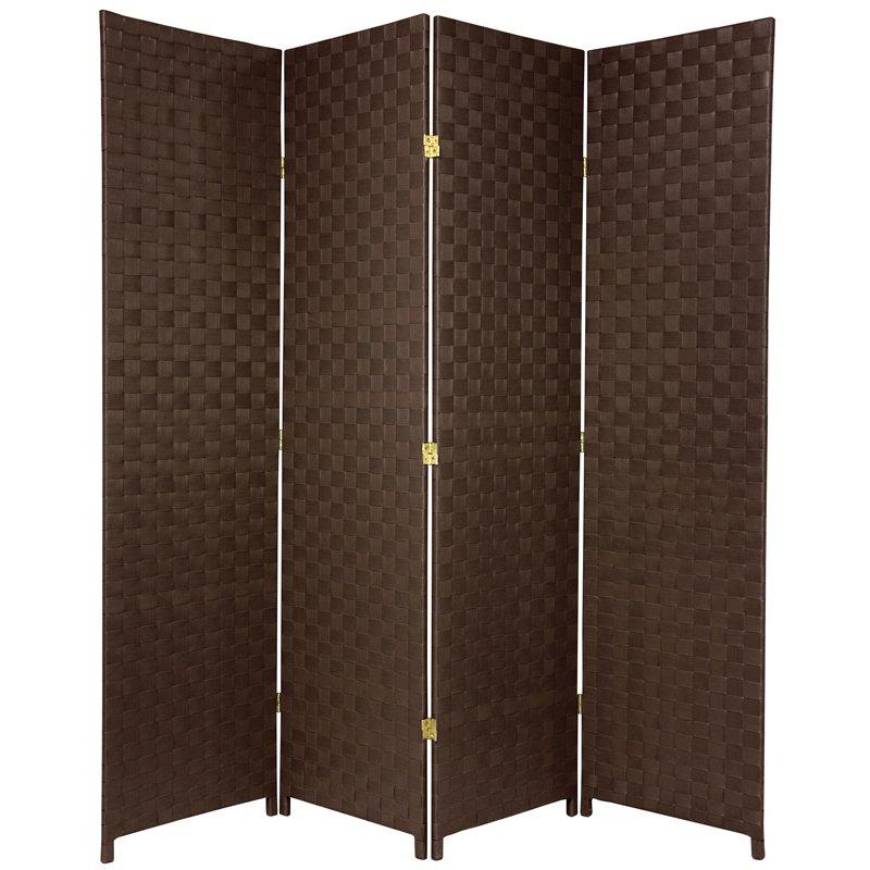 All about room dividers and folding screens - Plastic room divider screen ...