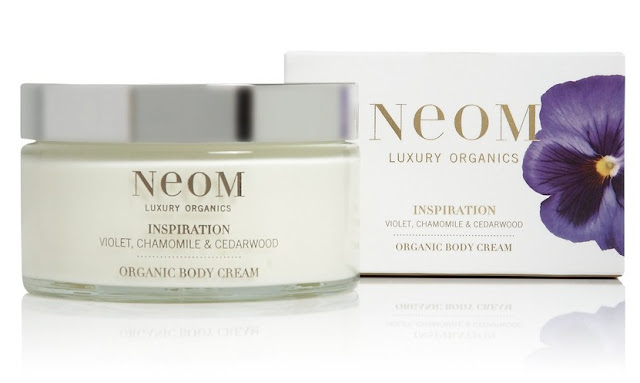 NEOM Organics Inspiration Body Cream