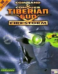 Command & Conquer Tiberian Sun Firestorm