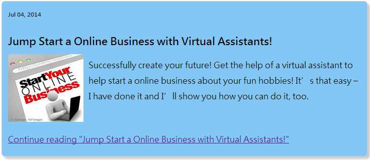 http://www.ideal-helper.com/start-a-online-business.html