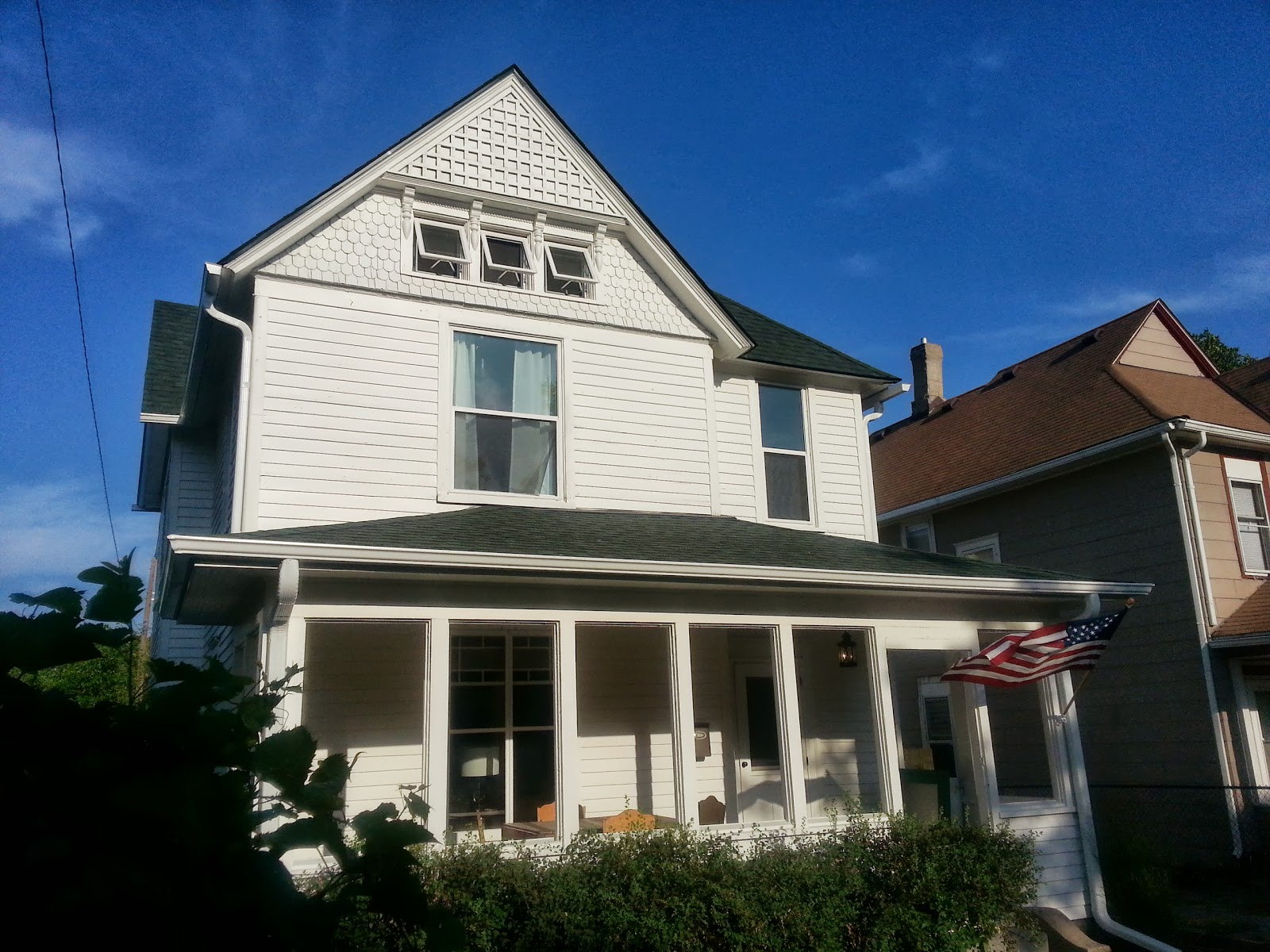 House Addic northnorthside: how the 4th street house was saved