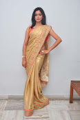 Shruti Mol at O Sthri Repu RaTrailer launch-thumbnail-5