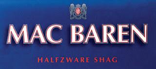 MAC BAREN HALFZWARE ( マックバレン ハーフスワレ ) のパッケージ画像