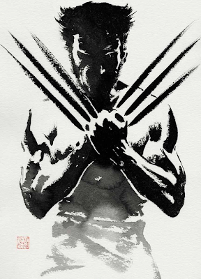 Superhero movies 2013 - The Wolverine