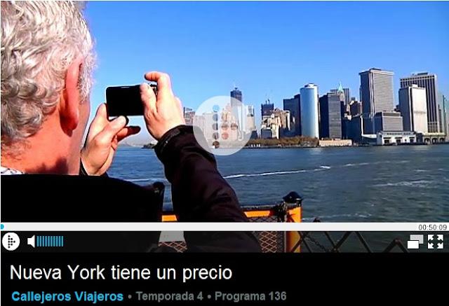 Nueva York tiene un precio