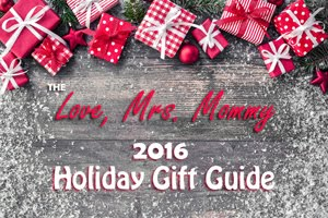 Gift Guide!