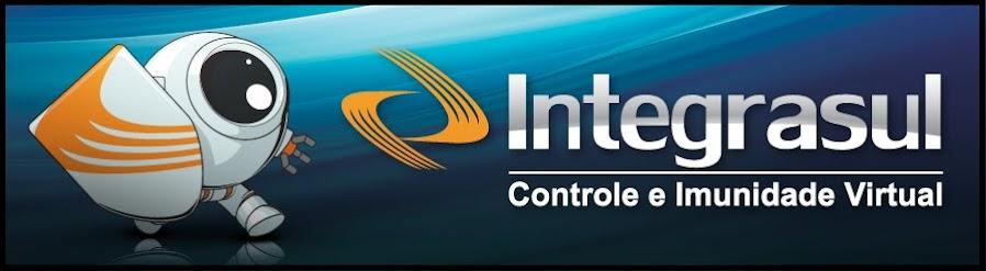 Integrasul - Controle e Imunidade Virtual