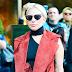 FOTOS HQ: Lady Gaga saliendo de su apartamento en New York - 03/11/15