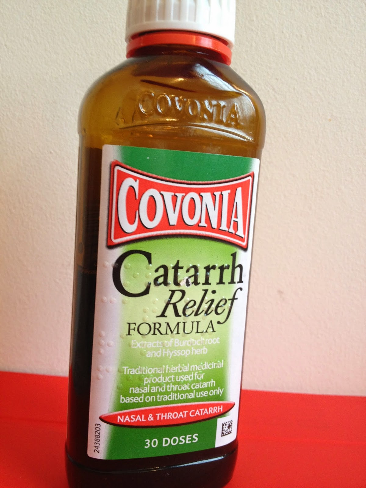 covonia catarrh relief
