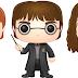 Atualizado: Funko irá lançar linha de bonecos Pop! da série Harry Potter!
