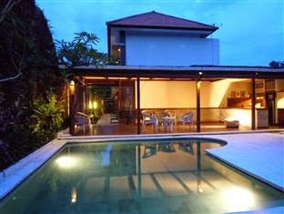 Hotel Murah Nusa Dua - 21 Lodge