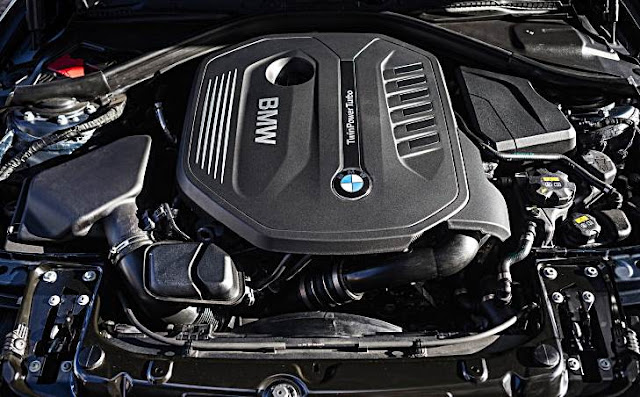2016 Wards 10 Best Engines Nominees features four BMW and MINI engines