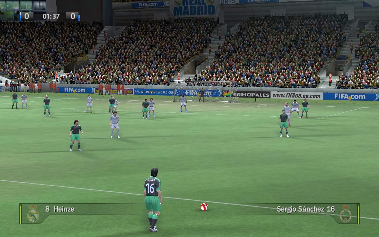Fifa 08 Download