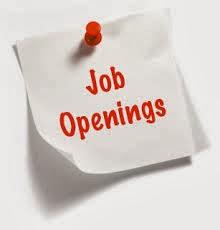 Info Lowongan Kerja Terbaru Bulan Maret 2014 Sebagai Staff Admin
