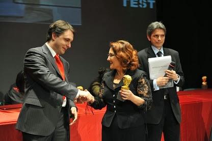 """Premio Internazionale d'Arte  """" David di Michelangelo """"  Lecce"""