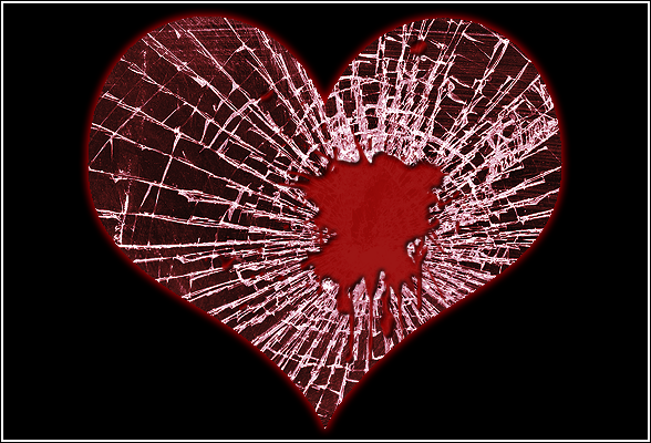 Broken Heart Images