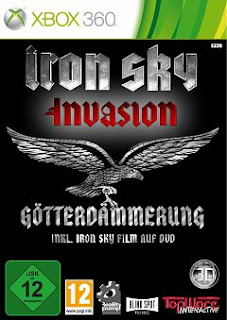 Download - Iron Sky Invasion - Xbox 360 (PAL)