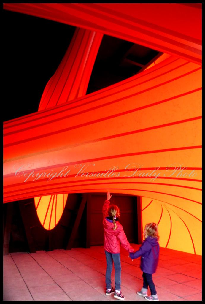 Versaillesdailyphoto blog derni res photos de l 39 expo for Exposition jardin versailles 2015