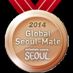 Global Seoul Mate 2014